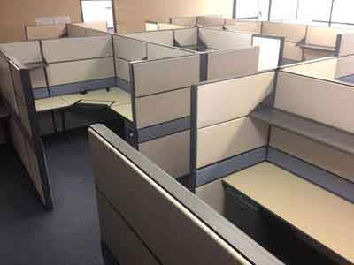 Used Office Furniture Denver