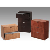 New Filing and Storage