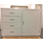 Used Lab Cabinets and Lab Furniture