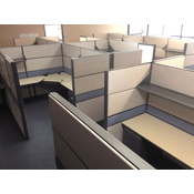 Used Cubicles / Panel Systems